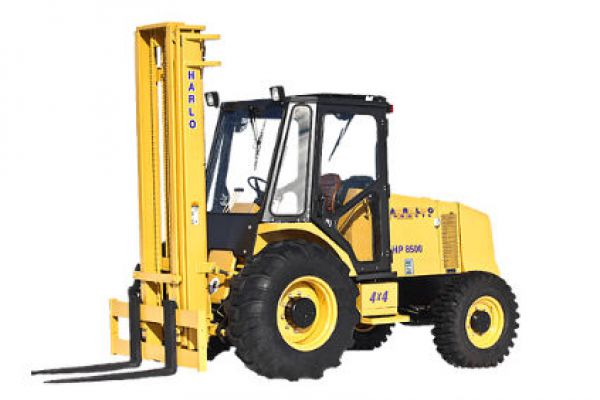 Harlo | Forklifts | Model HP8500