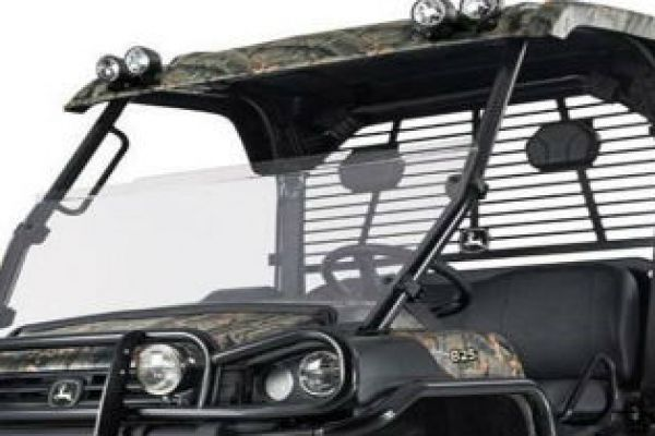 John Deere | Gator UV Attachments | Camo - Hunting