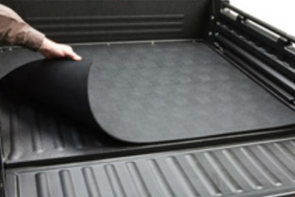 John Deere | Cargo Box Bed Mat | Model VGB10133