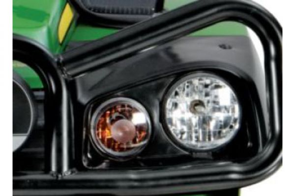 John Deere | Gator UV Attachments | Signals