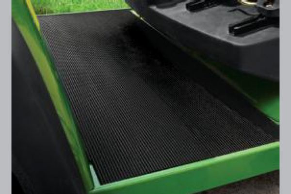 John Deere | Protection | Floormat