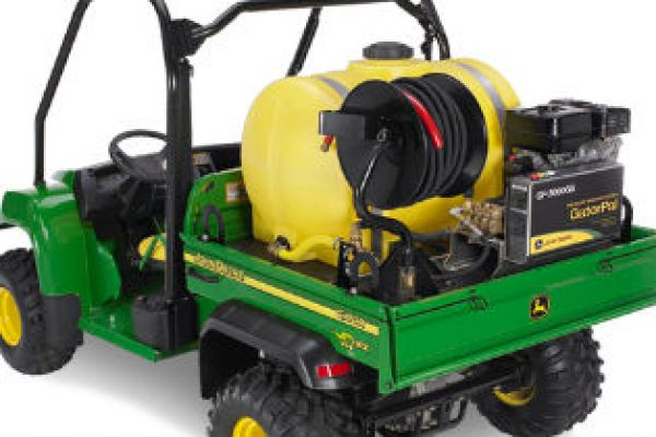 John Deere | Gator UV Attachments | Sprayers & Pressure Washers