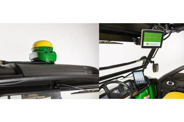 John Deere | Cabs | Ag Management Solutions