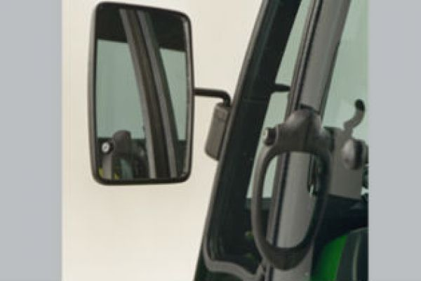 John Deere | Cabs | Side Mirrors-Deluxe Cab