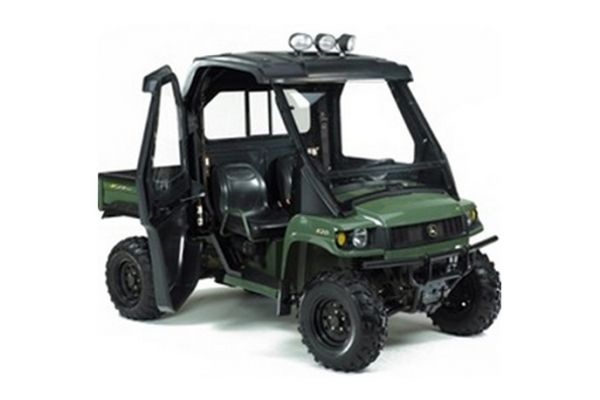 John Deere | Cabs | OPS Poly Cab - Door Kit