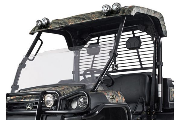 John Deere | Roofs | OPS Poly Roof - Camo