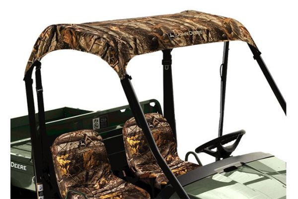 John Deere | OPS Soft Roof - Camo | Model LP47995