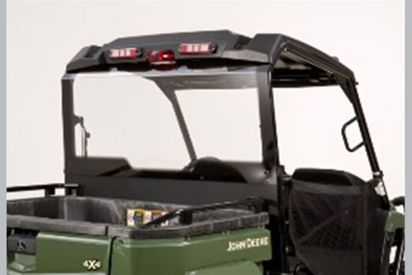 John Deere | Cabs | OPS Poly Rear Window
