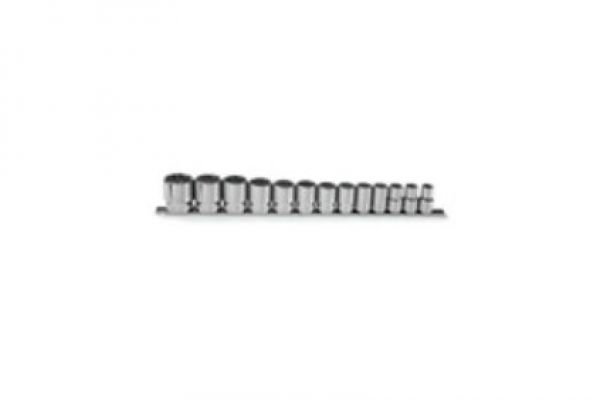 John Deere | Socket Sets | Model  13-piece Metric Hex Bit Sockets
