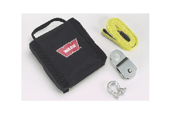 John Deere | Winches | Winch Accessories Kit