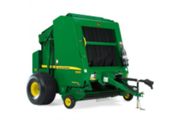 John Deere | Farm Equipment & Technology | Hay and Forage