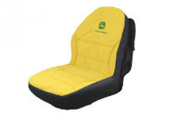 John Deere | Protection | HD XUV Seat Cover Yellow