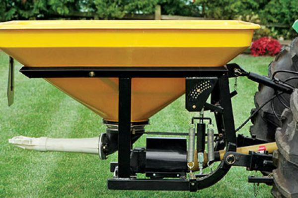 John Deere | Frontier™ Seeding Equipment | Frontier™ Pendular Spreaders