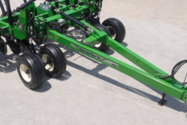 Unverferth | Primary Tillage | Implement Caddy