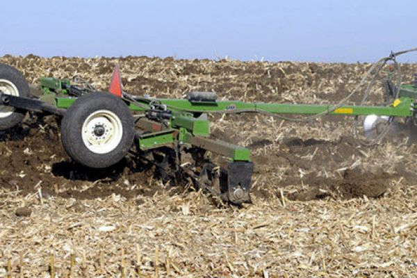 Unverferth | Primary Tillage | Rolling Leveler