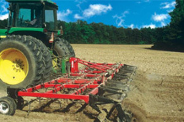 Unverferth | Tillage | Seedbed Tillage